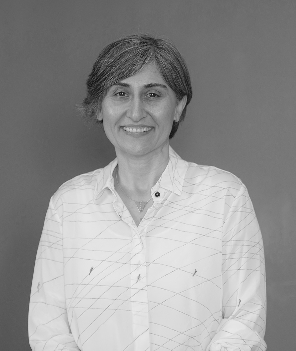 Prof. Dr. Hayriye EŞBAH TUNÇAY