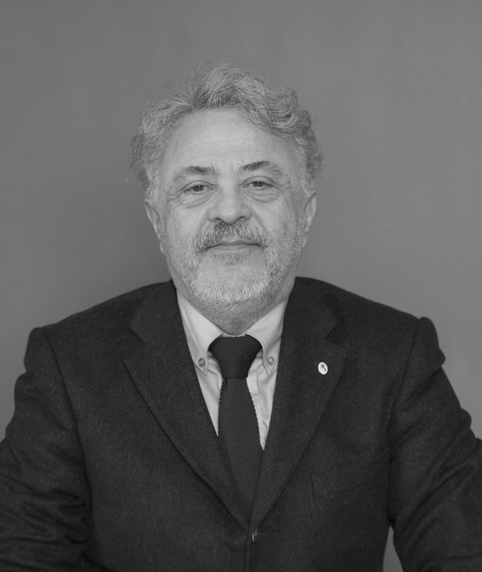 Prof. Dr. Mehmet OCAKÇI