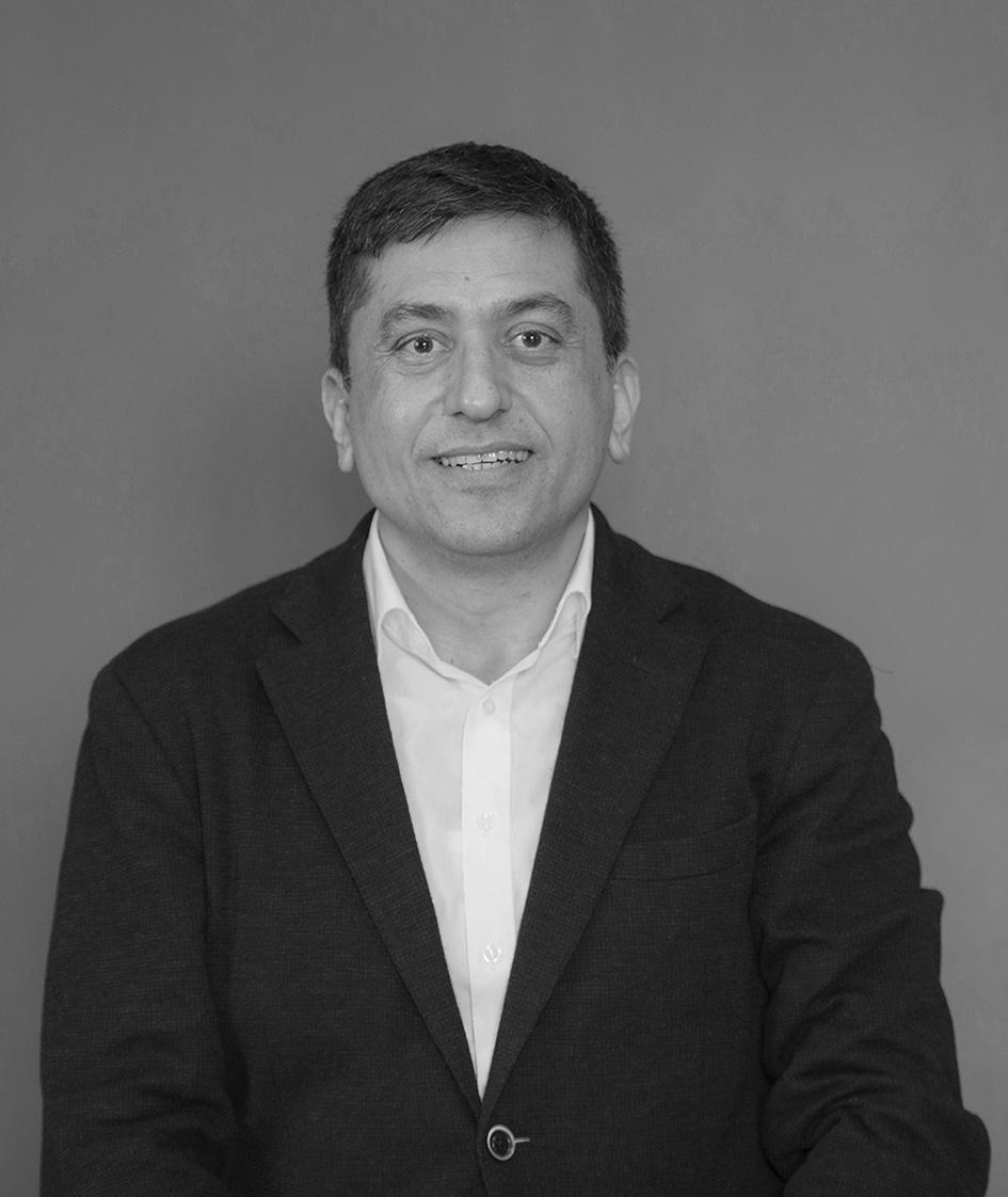 Prof. Dr. H. Murat GÜNAYDIN