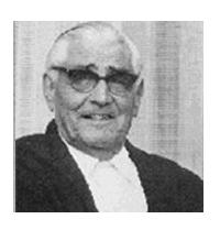 Prof.Rudolf BELLING