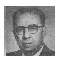 Prof. Said KURAN
