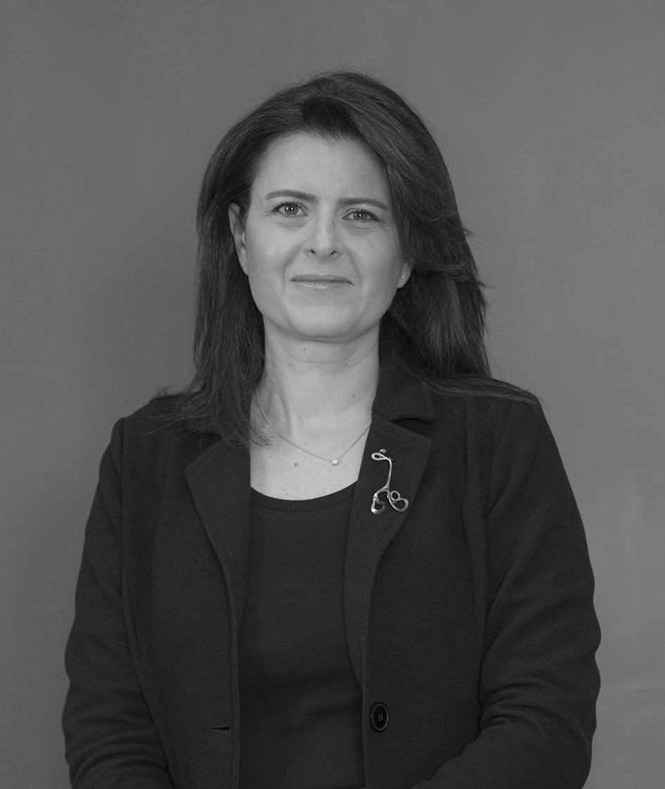 Prof. Dr. Şebnem TİMUR