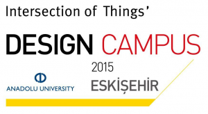 Design Campus 2015 Logo