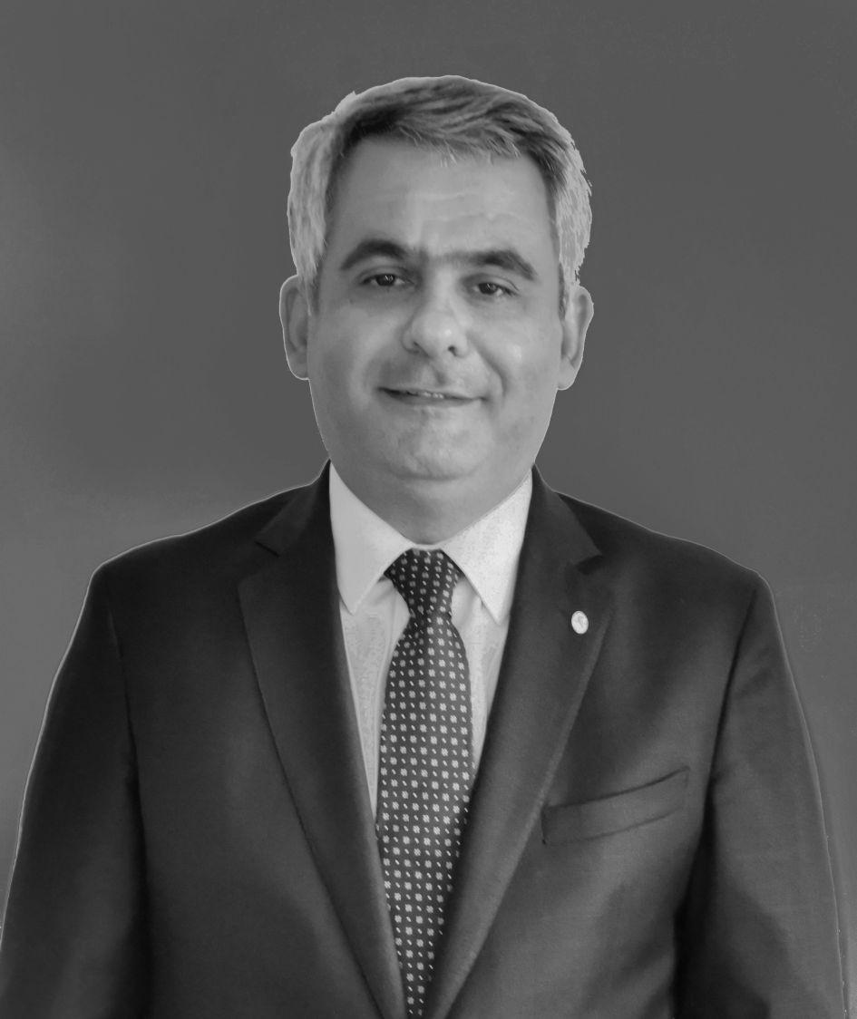 Prof. Dr. Murat GÜL